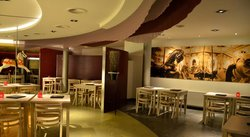 Brasserie Carroussel