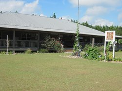 Levy County Quilt Museum