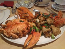 Hakka Seafood Chinese Restaurant