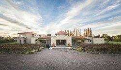 Villa Mansa Wine Hotel & Spa