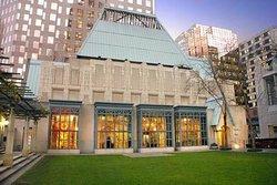 温哥华比尔里德美术馆