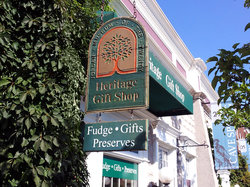 The Heritage Gift Shop