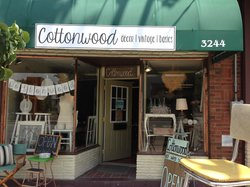 Cottonwood Decor Vintage Basics