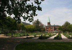 Orto Botanico (Botanisk Have)