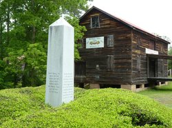54th Massachusetts monument