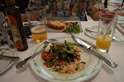Brasserie du Cafe de Paris Monte-Carlo