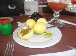 Los Conos Restaurant Bar