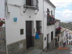 Alojamiento Rural Rincon Andaluz