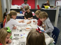 Columbus Arts Council - Rosenzweig Arts Center