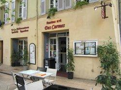 Restaurant des Carmes