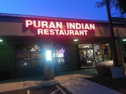 Puran India Restaurant