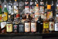 Galway Hooker Bar