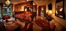 Tempat Senang Resort