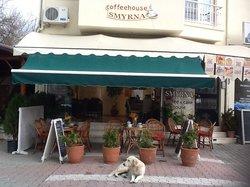 Smyrna Cafe Dalyan