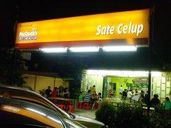 McQuek's Satay Celup