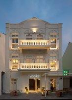 道拉特飯店