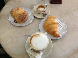 Bar pasticceria Ciro Alghero
