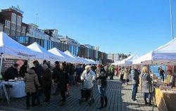 Farmers Market Bergen