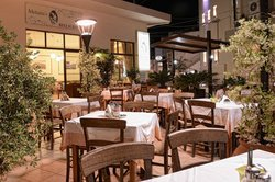 Metaxia's Restaurant