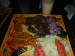 La Tambora Dominican Restaurant