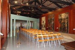 Museo Civico Archeologico e Pinacoteca Edilberto Rosa