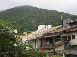 Tucano House