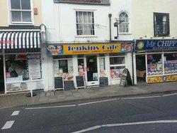 Jenkins Cafe