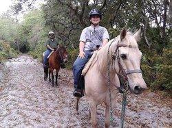 Happy Acres Horseback Ranch
