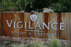 Vigilance Vineyards & Winery