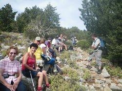Walking Rhodes - Day Tours