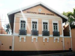 Casa Camara Cascudo