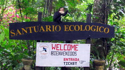 Ecological Sanctuary