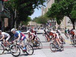 Quad CIties Criterium