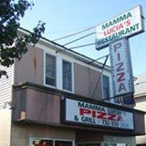 Mamma Lucia's Pizza & Grill