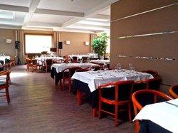 Restaurante Fundacao Dr. Antonio Cupertino de Miranda