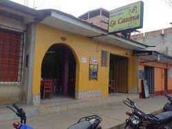La Casona- Restaurant Polleria