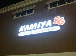 Kamiya 86