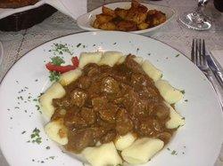 Anna's Polish Restaurant