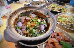 Hakka Zhan Restaurant