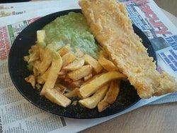 Meadowhead Fish Bar