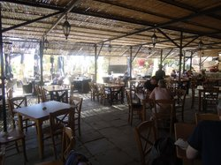 Hagar Qim Restaurant