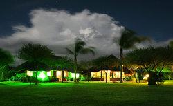 Palm Haven Guest House