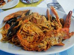 Jamel Spaghetteria Ristorante Caffetteria