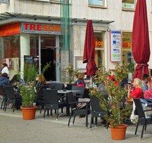 Cafe und Restaurant TRESOR