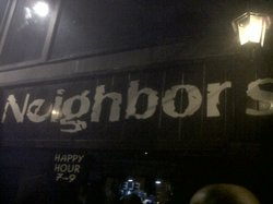 Neighbors Pub