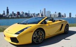 Global Exotic Car Rentals