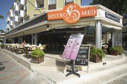 Bistro Med Hotel Restaurant