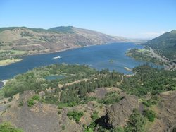 Columbia River Highway
