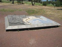 Marathon Tomb