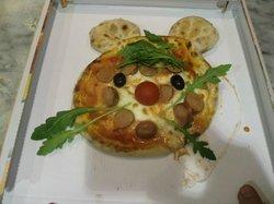 Trattoria Pizzeria Regina 224